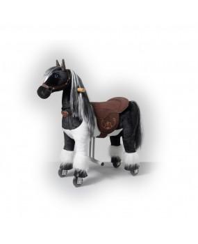 Mechanický jazdiaci kôň Ponnie Domino S