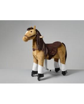 Mechanický jazdiaci kôň Ponnie Fancy S