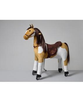 Mechanický jazdiaci kôň Ponnie Misty M