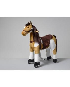 Mechanický jazdiaci kôň Ponnie Misty S