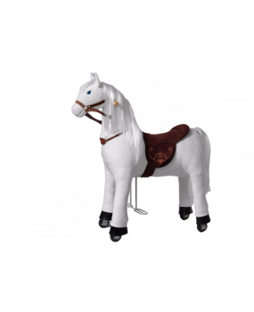 Mechanický jazdiaci kôň Ponnie Tiara M