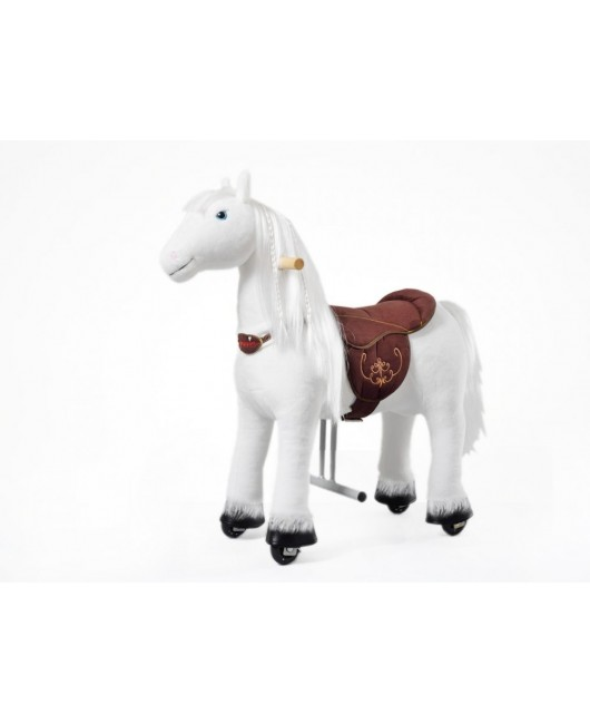 Mechanický jazdiaci kôň Ponnie Tiara S