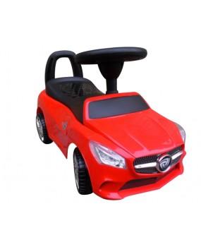 Detské odrážadlo auto J2 červené