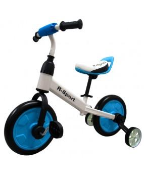 Detské odrážadlo R-Sport P1 3v1 modré