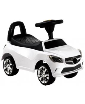 Detské odrážadlo auto J2 biele