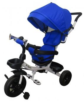Detská trojkolka R-Sport T4 modrá
