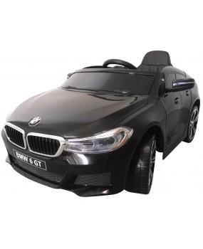 Elektrické autíčko BMW 6GT čierne
