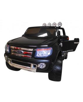 Elektrické autíčko FORD Ranger čierne