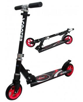 Kolobežka R-Sport Scooter H7 červená