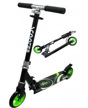 Kolobežka R-Sport Scooter H7 zelená