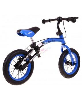 Detské odrážadlo Sportrike Boomerang modré