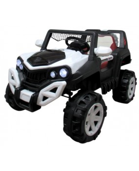 Elektrická bugina Buggy X8 4x4 biela