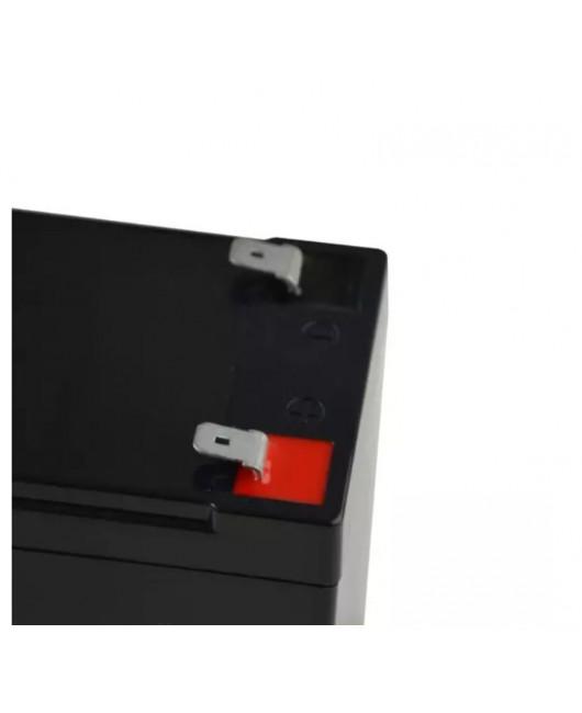 Batéria Geti 12V 7Ah pre elektrické autíčka