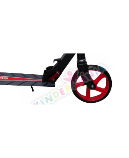 Kolobežka R-SPORT Scooter H4 červená