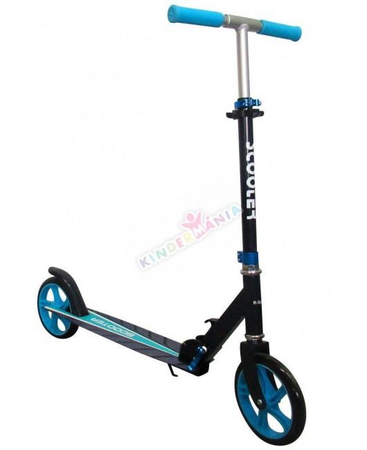 Kolobežka R-SPORT Scooter H4 modrá