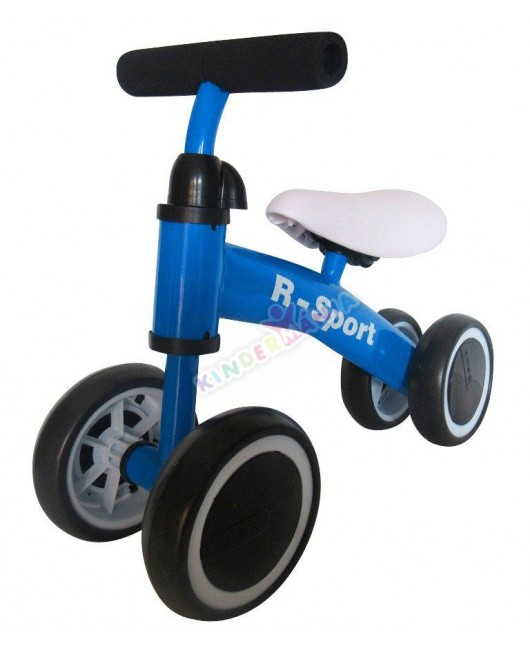 Detské odrážadlo R-SPORT R11 modré