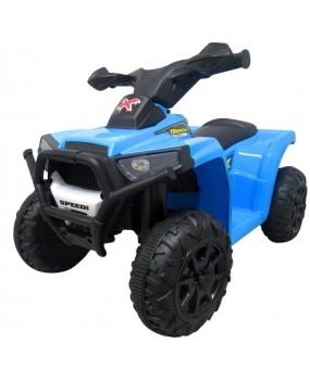 Elektrická štvorkolka R-SPORT J8 modrá