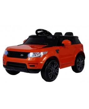 Elektrické autíčko Start Run oranžové